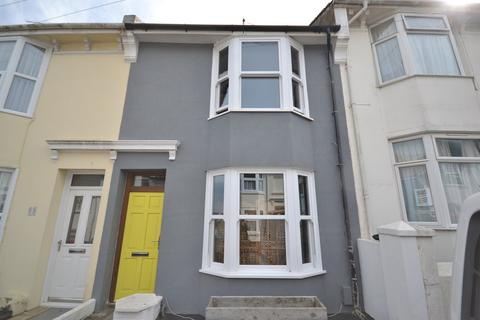 2 bedroom terraced house for sale - Carlyle Street, Brighton, BN2