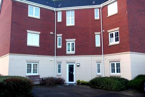 2 bedroom apartment to rent - Village Drive, Gorseinon, Swansea, SA4