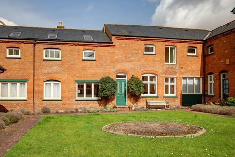 3 bedroom terraced house for sale - Van Buren Place, Exeter