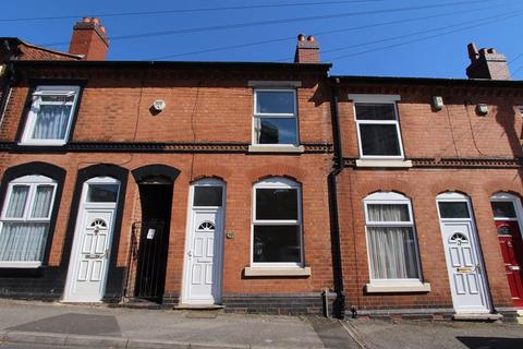 2 bedroom terraced house for sale - Lime Street