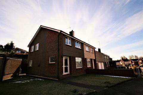 3 bedroom semi-detached house to rent - Meadowburn, Bishopbriggs, Glasgow, G64 3NQ
