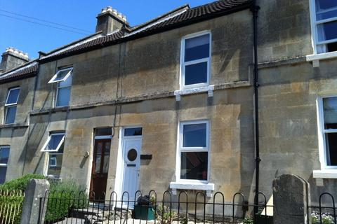 3 bedroom terraced house to rent - Shophouse Road, Lower Bristol Road