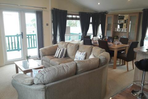 2 bedroom mobile home for sale - Nodes Road, St. Helens