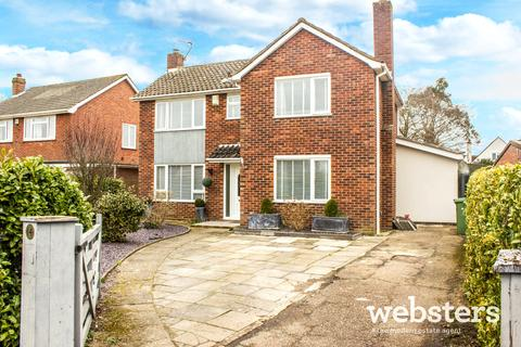 4 bedroom detached house for sale - Constable Road, Norwich NR4