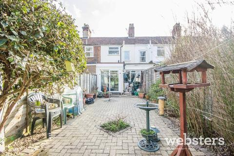 2 bedroom terraced house for sale - Cyprus Street, Norwich NR1