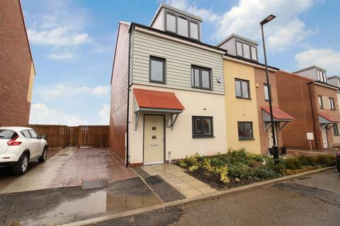 3 bedroom semi-detached house for sale - Walwick Fell, Newcastle Upon Tyne