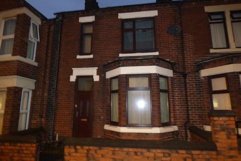 1 bedroom house share to rent - Room 2,Birches Head Road, Hanley, Stoke-on-Trent, ST1 6ND