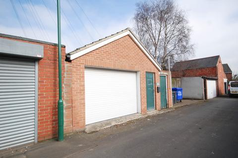 Garage to rent - Station Terrace, East Boldon