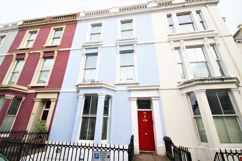 2 bedroom maisonette to rent - Durnford Street, Plymouth