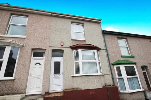 2 bedroom semi-detached house to rent - Welsford Avenue, Keyham, Plymouth