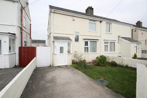 3 bedroom semi-detached house for sale - Queens Road, Higher St. Budeaux