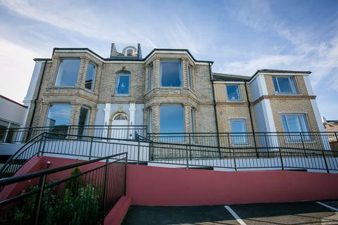 1 bedroom ground floor flat for sale - Boisdale House,Saltash