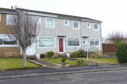 2 bedroom terraced house to rent - Culzean Crescent, Newton Mearns, East Renfrewshire, G77 5SW