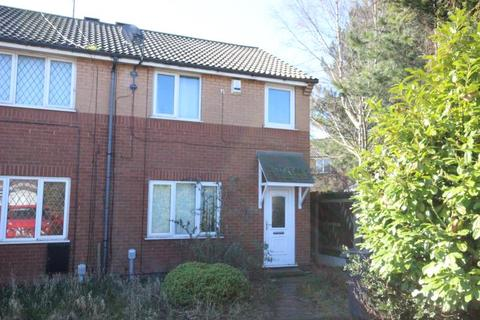 3 bedroom end of terrace house to rent - Woodhall Street, Stoneferry Road, Hull, HU8