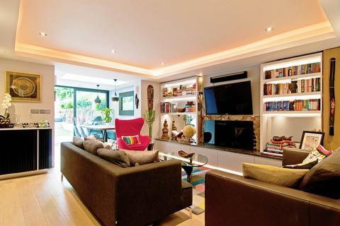 2 bedroom apartment to rent - Elsham Road, Holland Park