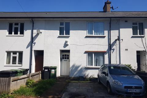 3 bedroom terraced house for sale - Brockill Crescent
