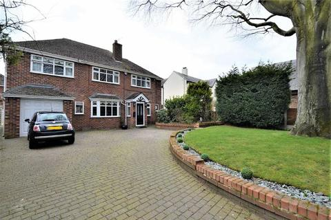 5 bedroom detached house for sale - Davyhulme Road, URMSTON, Manchester