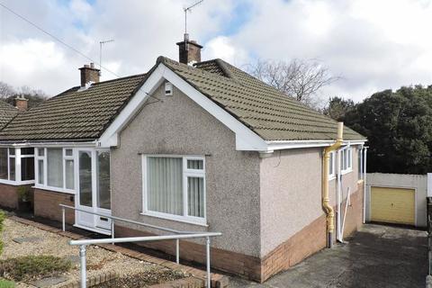2 bedroom semi-detached bungalow for sale - Park Close, Morriston