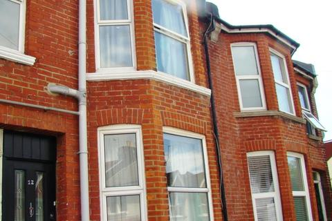 2 bedroom flat to rent - Shanklin Road, Brighton BN2 3LQ