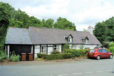 2 bedroom cottage for sale - Llanyblodwel, Oswestry