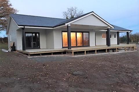 4 bedroom lodge for sale - Kinnerley Lane, Kinnerley, Oswestry