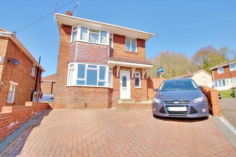 3 bedroom detached house for sale - SPACIOUS DETACHED HOUSE! THREE DOUBLE BEDROOMS! CORNER PLOT!
