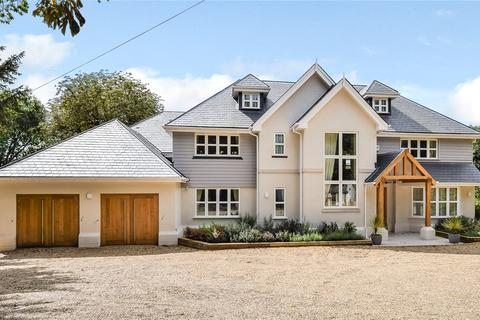 6 bedroom detached house for sale - Upper Warren Avenue, Caversham, Berkshire, RG4