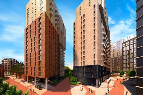 1 bedroom flat for sale - Exchange Point, Chapel Street, Manchester, M3