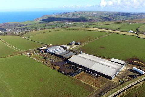 Farm for sale - Minster, Boscastle, Cornwall, PL35