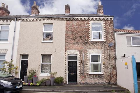 2 bedroom terraced house to rent - Lansdowne Terrace, York, YO10