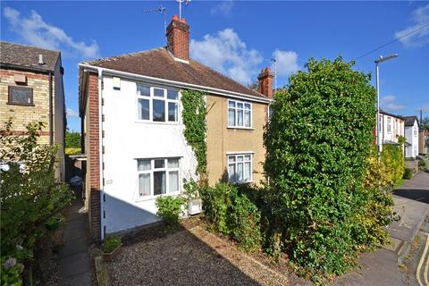 2 bedroom semi-detached house to rent - Canterbury Street, Cambridge, Cambridgeshire, CB4