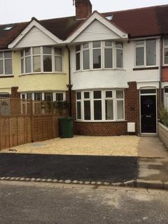 4 bedroom terraced house to rent - Courtland Road,  HMO Ready 4/5 Sharer,  OX4