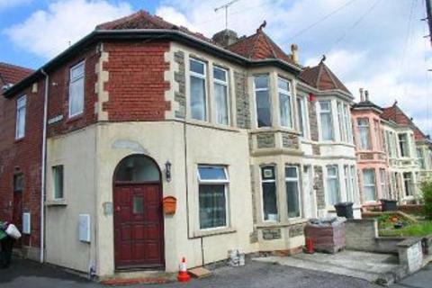 2 bedroom flat to rent - Montrose Park, Brislington