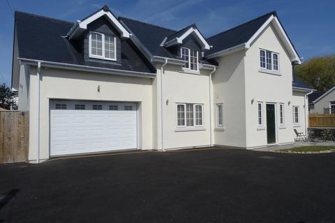 4 bedroom detached house for sale - NEWTON VILLAGE, PORTHCAWL, CF36 5PH