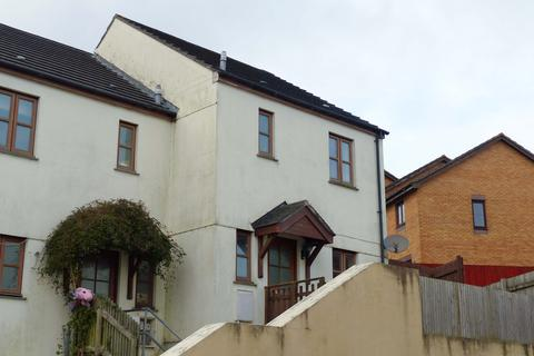 3 bedroom end of terrace house to rent - Halbullock View, Gloweth, Truro, Cornwall, TR1