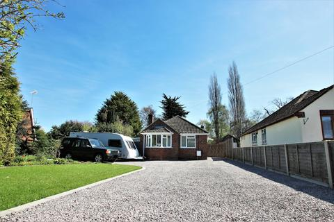 3 bedroom detached bungalow for sale - West End, Southampton