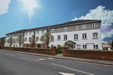 1 bedroom flat for sale - Meyer Court, Butts Road, Heavitree, Exeter