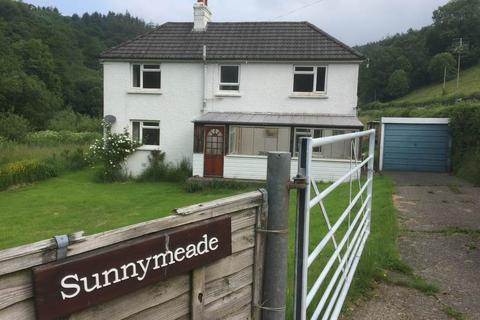 2 bedroom cottage for sale - Muddiford, Barnstaple