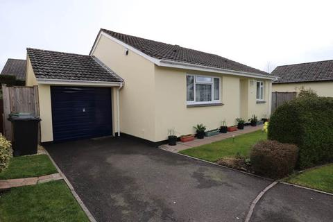 2 bedroom detached bungalow for sale - Landkey, Barnstaple