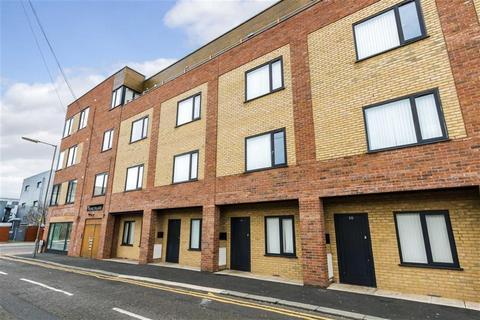 4 bedroom townhouse to rent - Paul Street, Liverpool