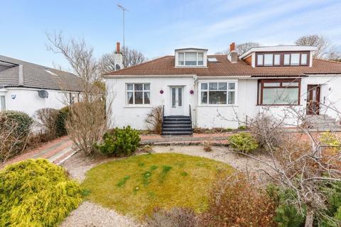 3 bedroom semi-detached bungalow for sale - 36 Etive Drive, Giffnock, G46 6PN