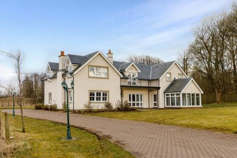 5 bedroom detached villa for sale - Garden Cottage, 27 Floors Road, Waterfoot, G76 0EP