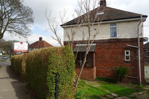 3 bedroom terraced house to rent - Cox Place, Wisewood, Sheffield, S6 4SZ