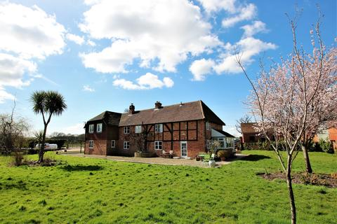 4 bedroom farm house for sale - Burnetts Lane, West End, Southampton