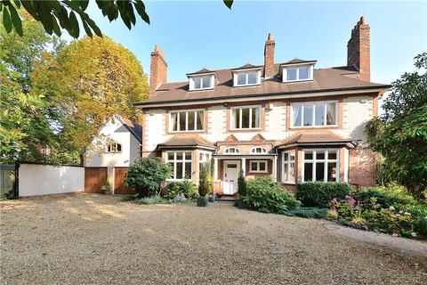 10 bedroom detached house for sale - Farquhar Road, Edgbaston, Birmingham, West Midlands, B15
