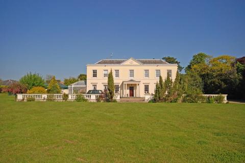 6 bedroom detached house for sale - Halstead Road, Greenstead Green, Essex, CO9