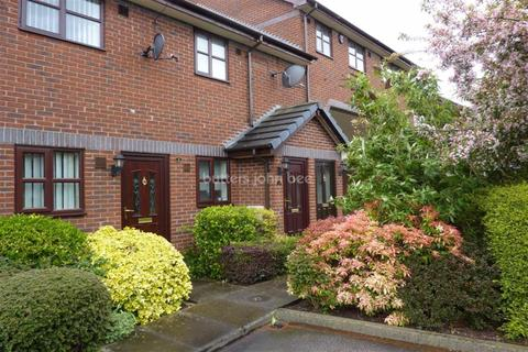 1 bedroom flat to rent - Badgers Brow, Hanley