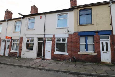 2 bedroom terraced house to rent - Davis Street, Shelton
