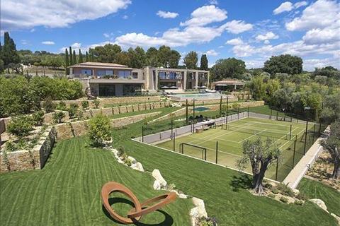 12 bedroom villa - Mougins, Alpes-Maritimes, Cote D'Azur, France