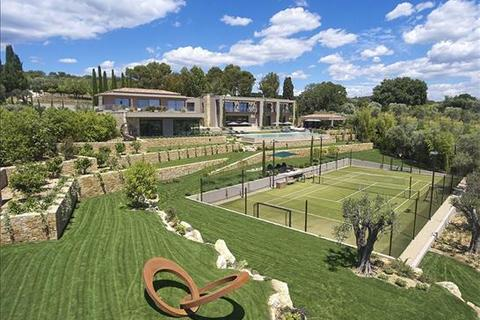 12 bedroom villa  - Mougins, Alpes Maritimes, Cote D'Azur, France